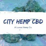 City Hemp CBD